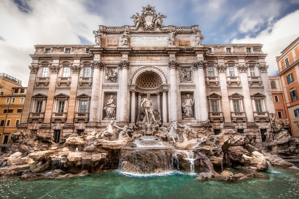 What to visit in Rome in 3 Days