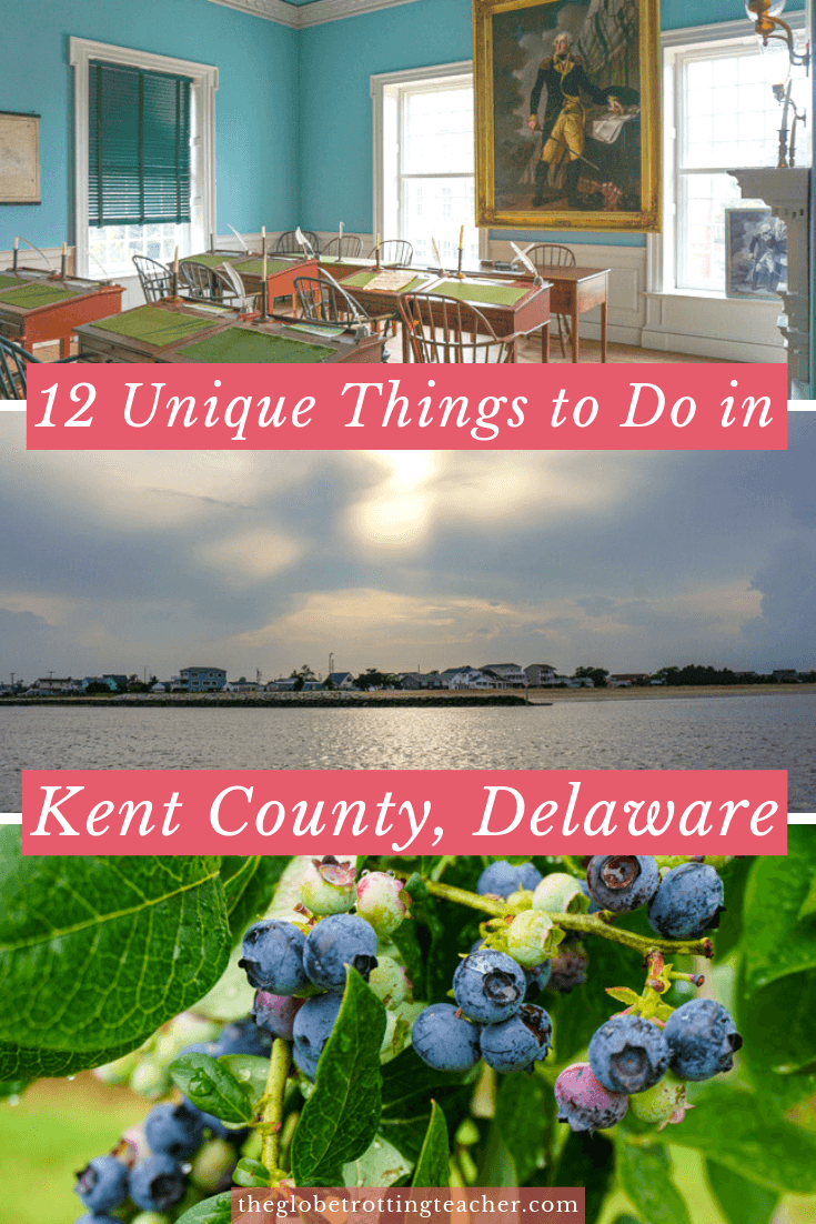 12 Unique Things to Do in Kent County Delaware