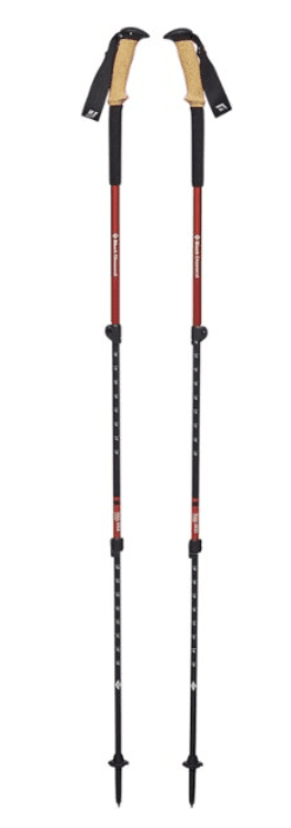 REI Black Diamond Trekking Poles