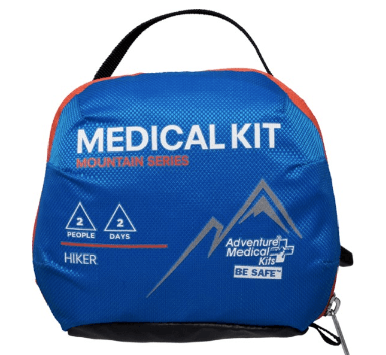 REI Hiking First Aid Kit